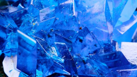 Homeopathic Preparations of Quartz, Sulfur and Copper Sulfate Assessed by UV-Spectroscopy