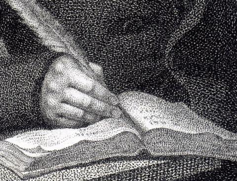 Bibliographie de Samuel Hahnemann, fondateur de la médecine homéopathique